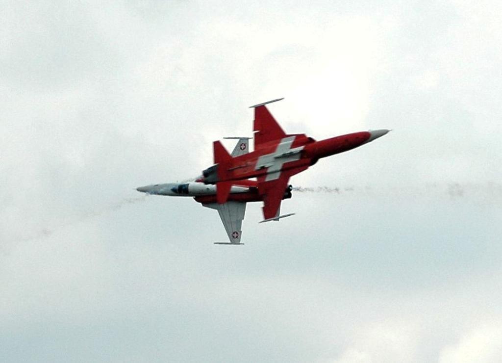 "photo ""Patrouille Suisse (2)"" tags: sport, reporting,"