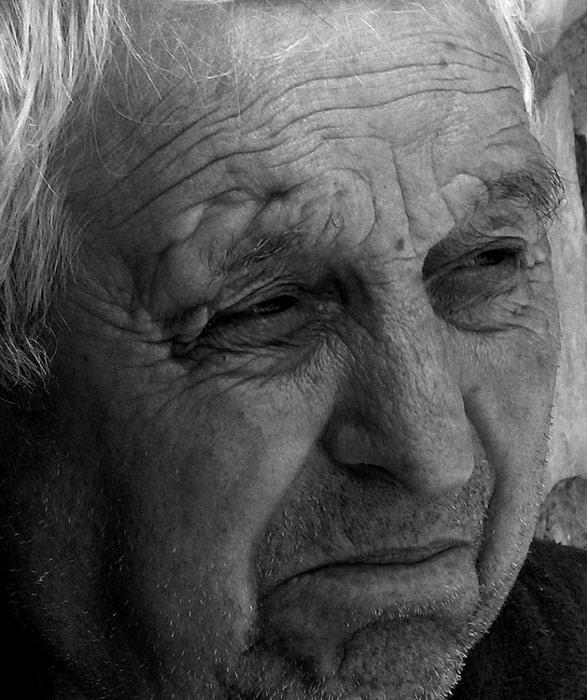 "фото ""Once upon a time..."" метки: портрет, мужчина"