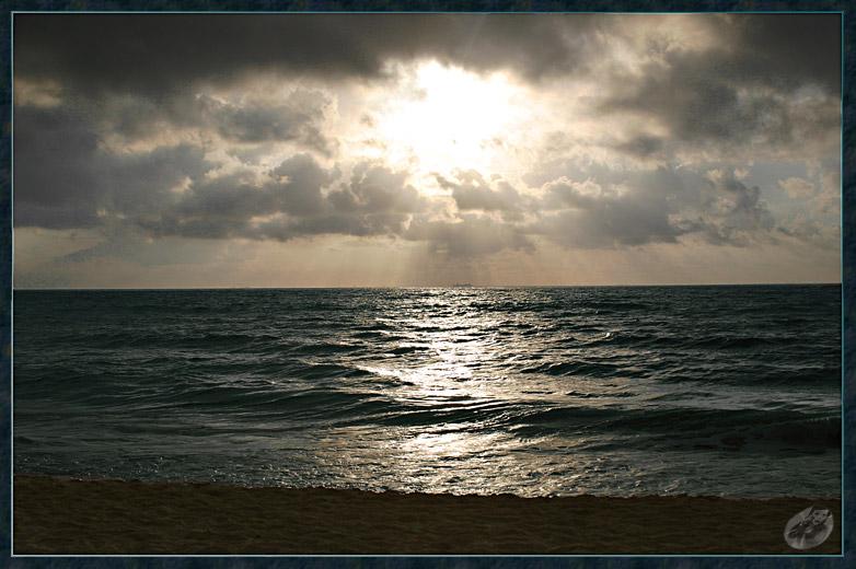 """фото """"Сквозь грозы сияло нам солнце свободы..."""" метки: пейзаж, вода, облака"""