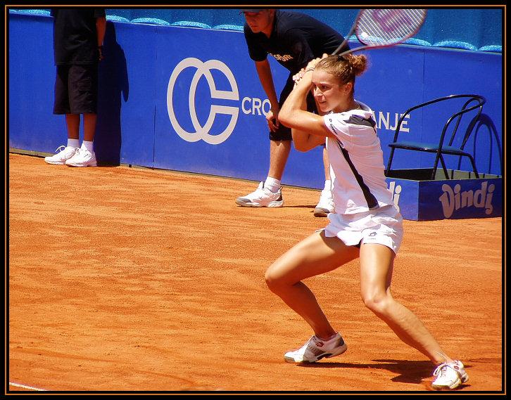 "photo ""Karolina"" tags: sport,"