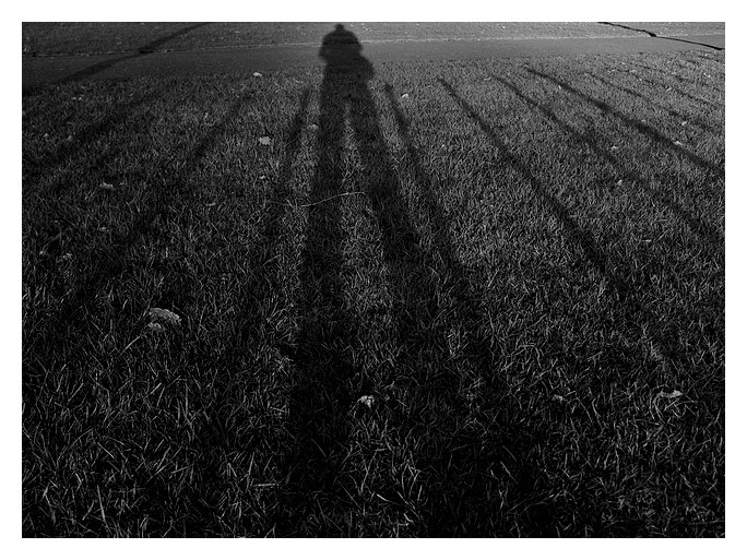 "photo ""Shadow"" tags: technics, black&white,"