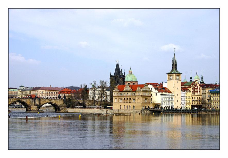"""фото """"Влтава"""" метки: путешествия, Европа"""