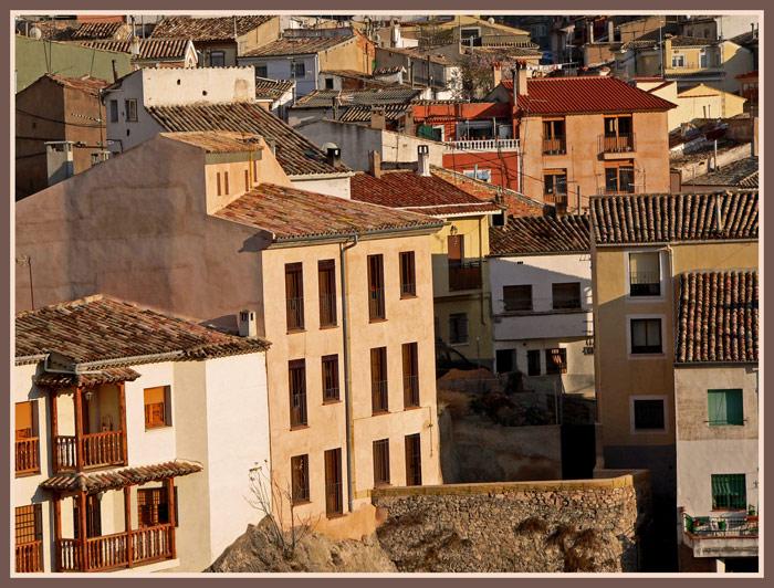 "photo ""Cuenca-4"" tags: architecture, landscape,"