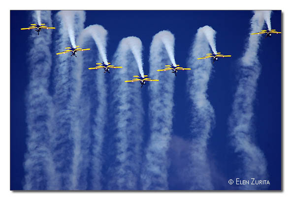 "photo ""Pilots of the Smoke"" tags: misc.,"