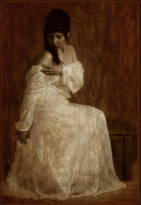 "photo ""Lady.."" tags: portrait, woman"