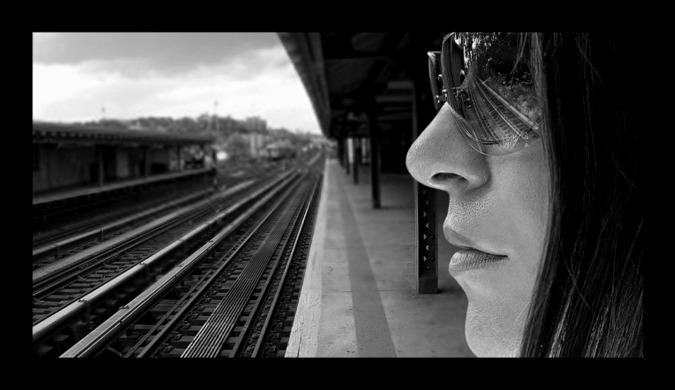 """фото """"Waiting"""" метки: архитектура, пейзаж,"""