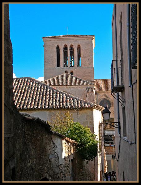 "photo ""Cuenca-5"" tags: architecture, landscape,"