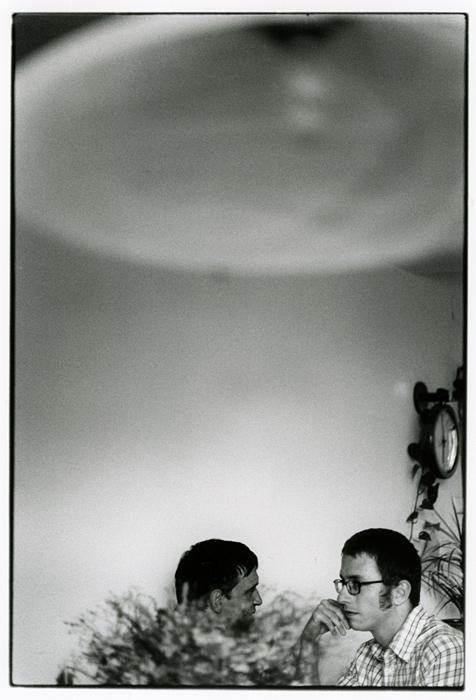 """фото """"untitled"""" метки: черно-белые, портрет, мужчина"""