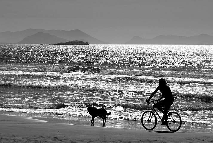 "фото ""Beach of Silveira"" метки: разное,"