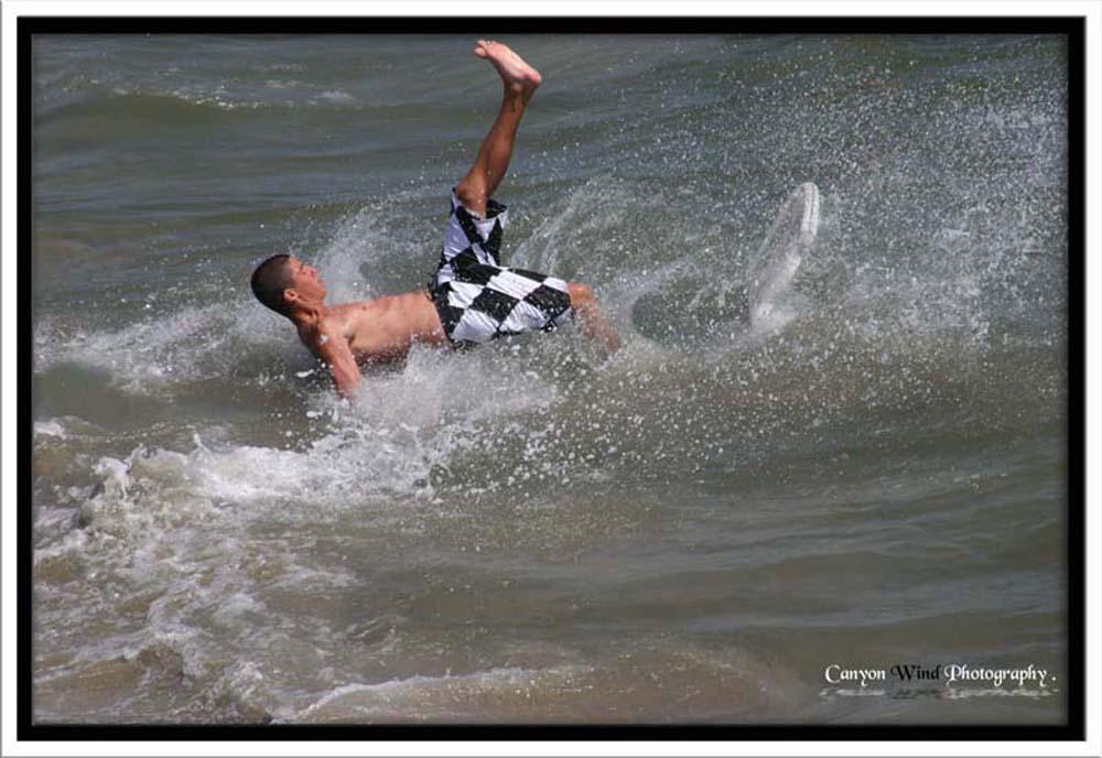 """фото """""""" Can't walk on water """"!"""" метки: спорт, путешествия, Северная Америка"""