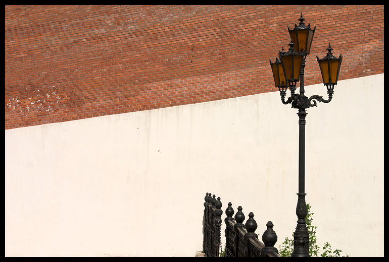 "photo ""Street Lamp"" tags: architecture, landscape,"
