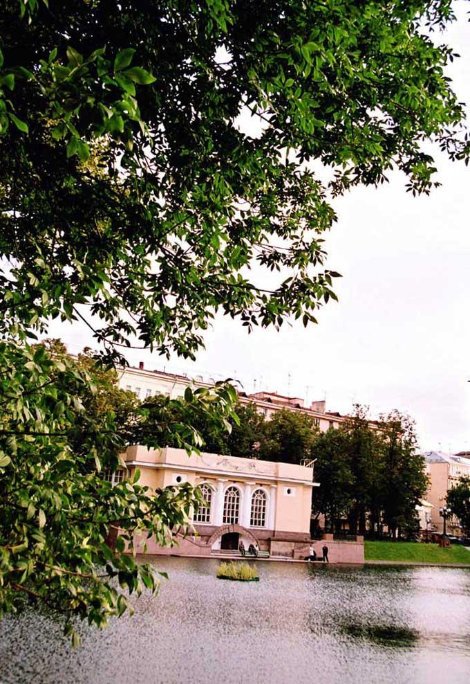 """фото """"Peyzash"""" метки: пейзаж, лето"""