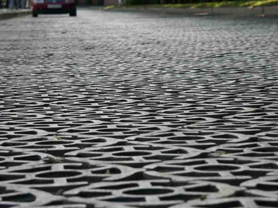 "photo ""iron pavement"" tags: architecture, landscape,"