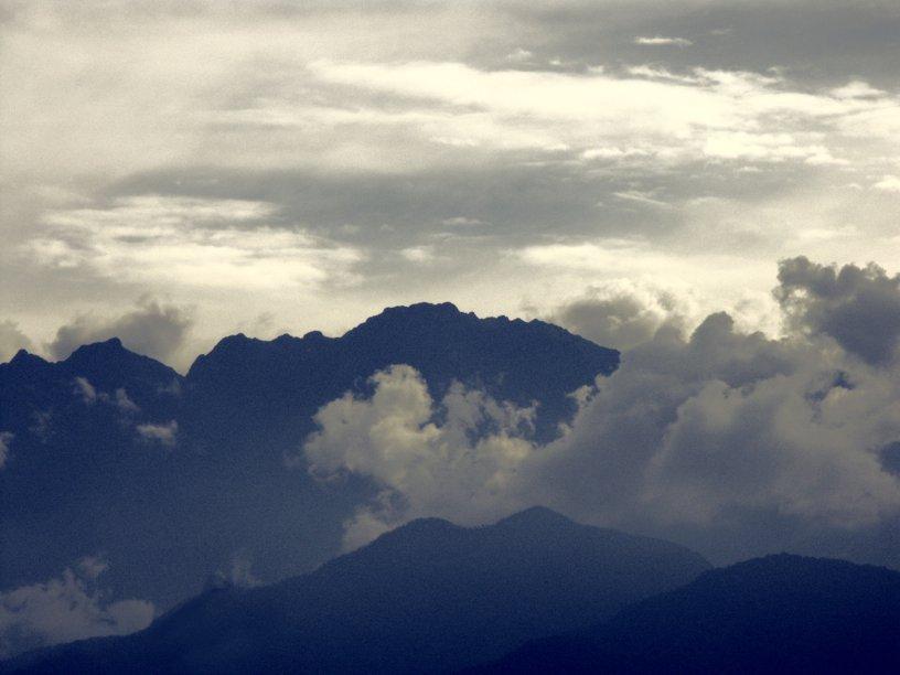 "фото ""Farallon"" метки: пейзаж, горы"
