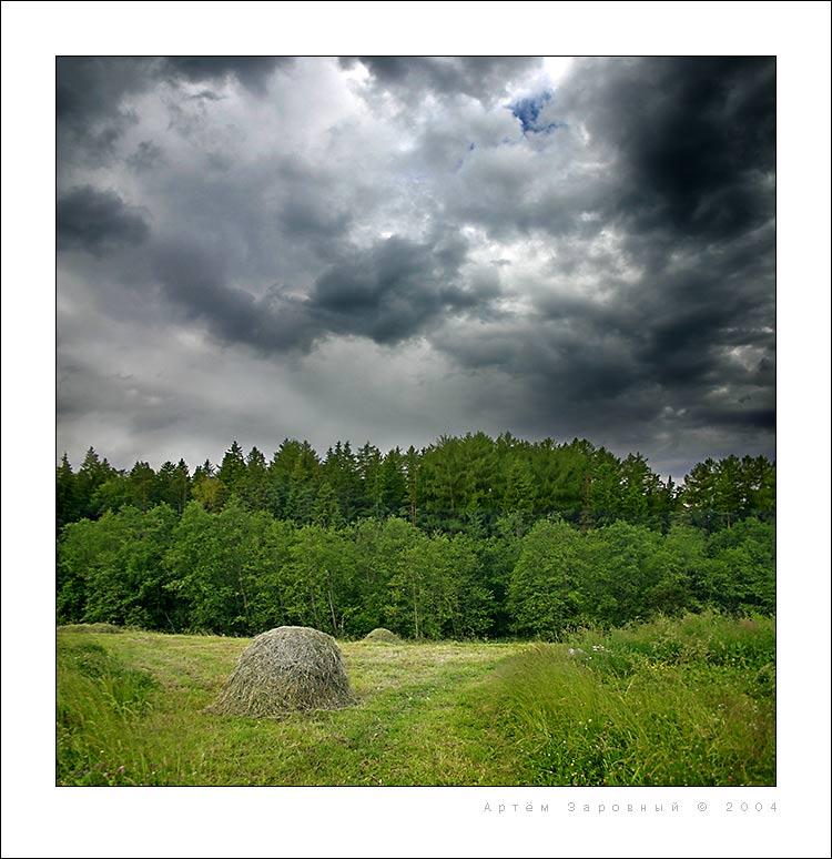"""фото """"Уж небо... дышало"""" метки: пейзаж,"""