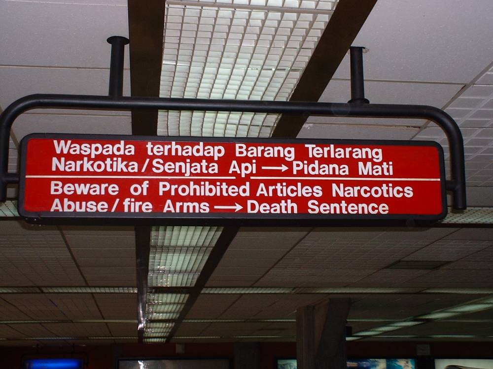 "photo ""Welcome to Indonesia"" tags: travel, Asia"