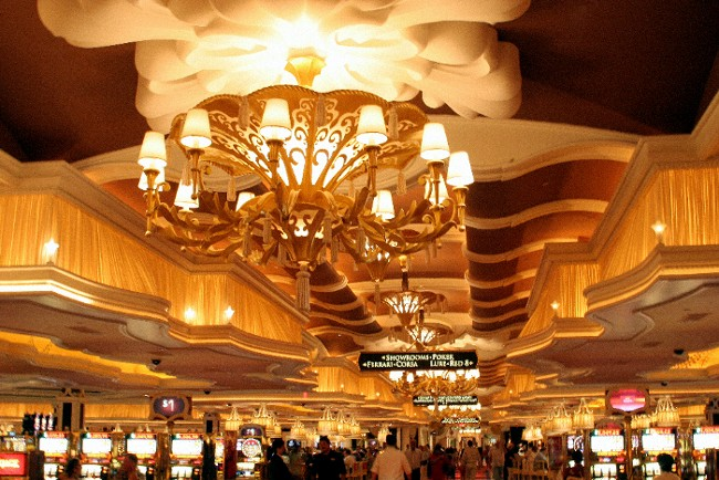"photo ""Wynn Casino"" tags: architecture, reporting, landscape,"