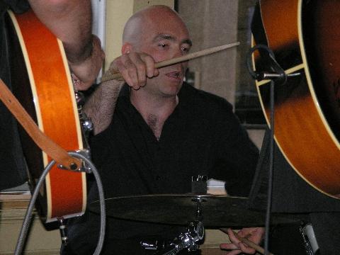 "photo ""Richmond Tavern - Drummer"" tags: misc.,"