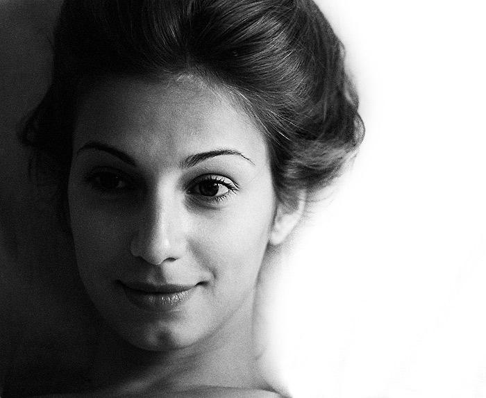 """фото """"girl"""" метки: портрет, черно-белые, женщина"""