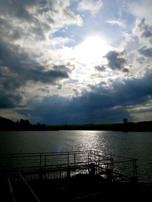 "photo ""****"" tags: landscape, clouds, summer"