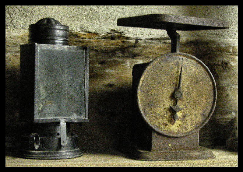 "photo ""old kitchen tools"" tags: still life, travel,"
