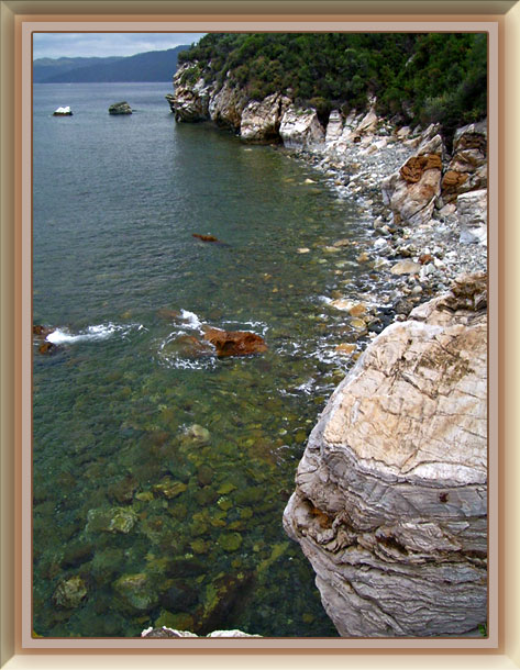 "photo ""rocks"" tags: landscape, travel, Europe, water"