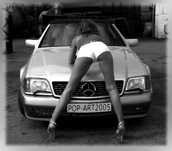 """фото """"AUTOPHOTO"""" метки: черно-белые, портрет, женщина"""