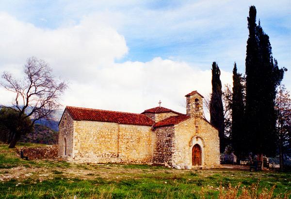 "photo ""Church"" tags: architecture, landscape,"