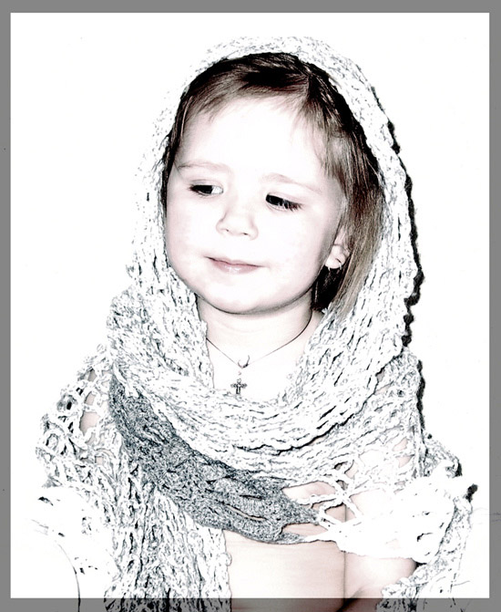 "photo ""Aleksandra Velikaya"" tags: portrait, children"
