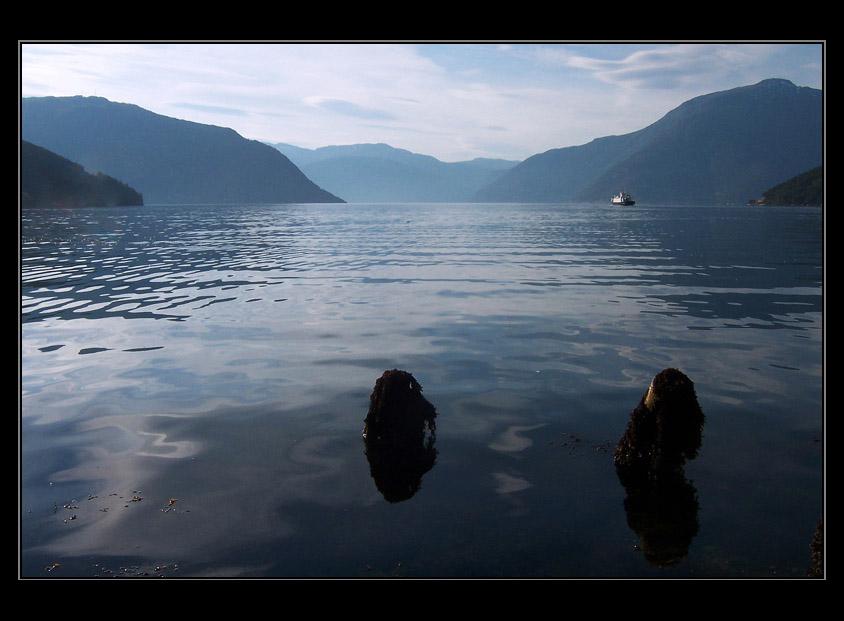 """фото """"I Norge"""" метки: пейзаж, путешествия, Европа, вода"""