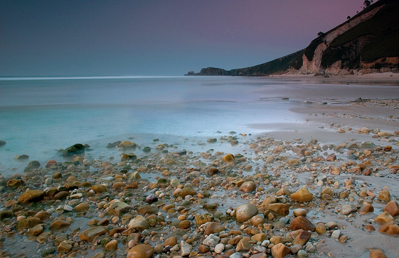 "photo ""My sea of passion"" tags: landscape, summer, water"