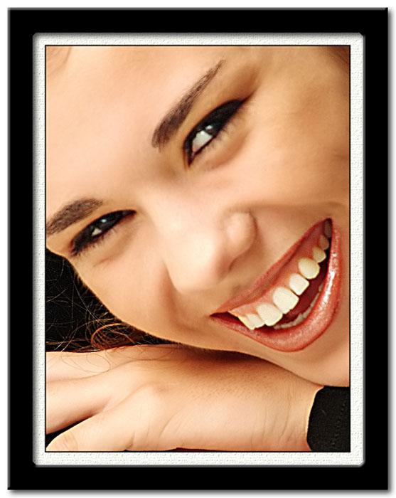 "фото ""Aline Smile"" метки: гламур, портрет, женщина"