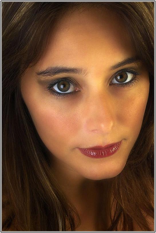 """фото """"0507106860_09"""" метки: портрет, разное, женщина"""