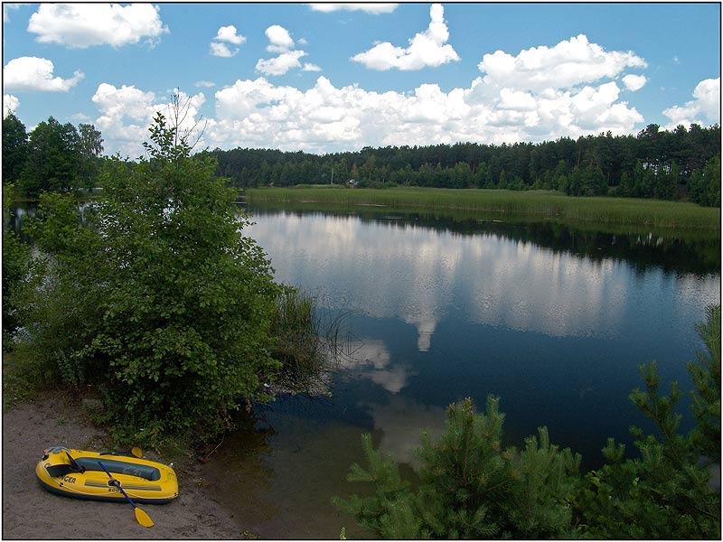 "photo ""Untitled photo"" tags: landscape, forest, water"