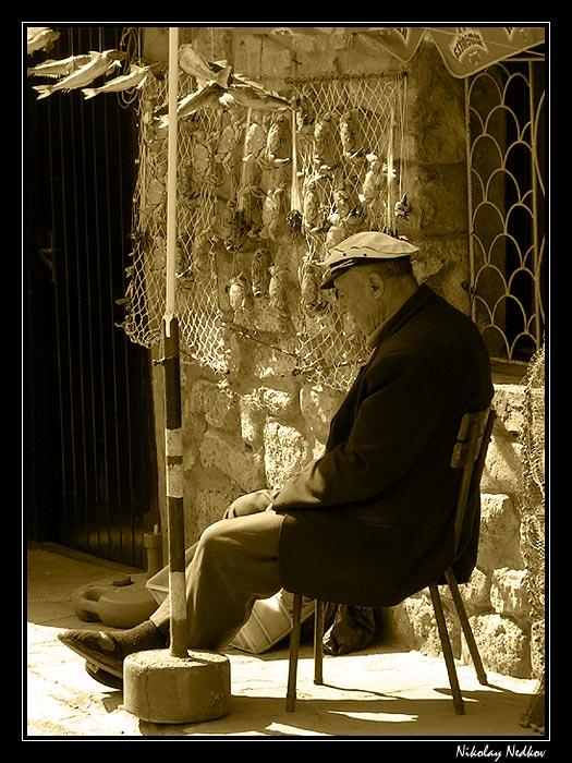 "photo ""Untitled photo"" tags: portrait, man"