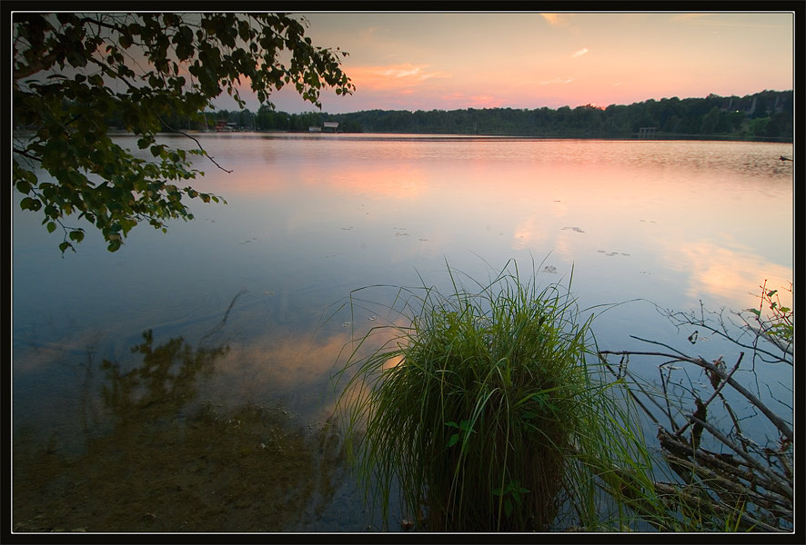 "photo ""Summer"" tags: landscape, summer, water"