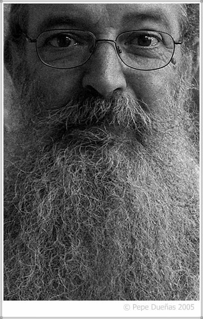 "фото ""Barbas"" метки: портрет, мужчина"