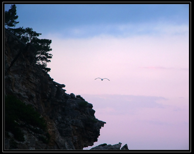 "photo ""Fly"" tags: travel, landscape, Asia, mountains"