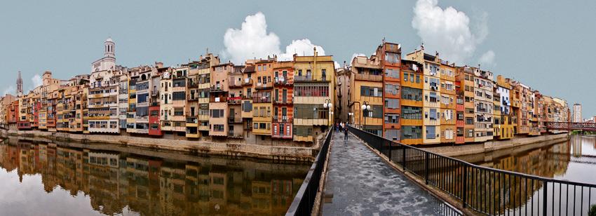 "photo ""Girona"" tags: misc.,"
