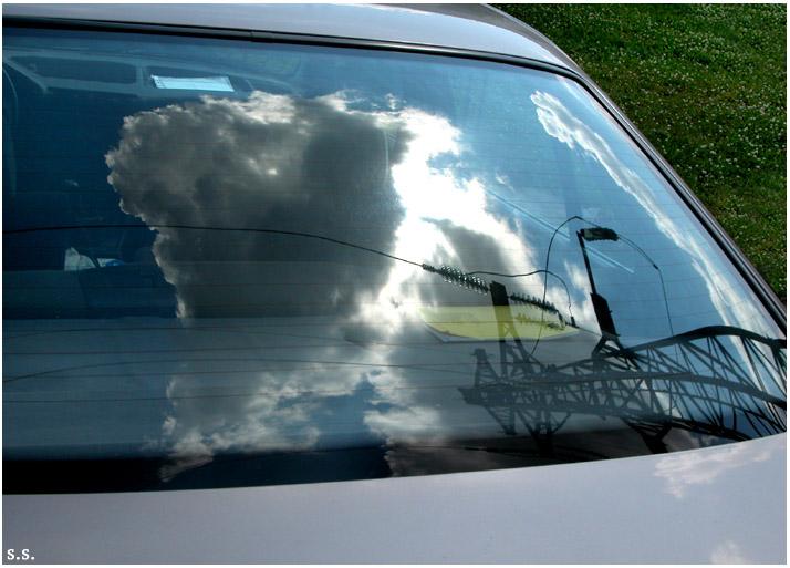 """photo """"Untitled photo"""" tags: genre, landscape, clouds"""