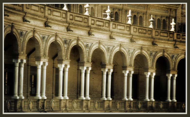 """фото """"antiquity"""" метки: архитектура, черно-белые, пейзаж,"""