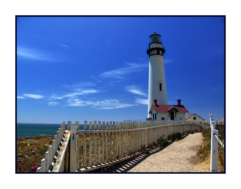 "photo ""Pigeon Point"" tags: misc.,"