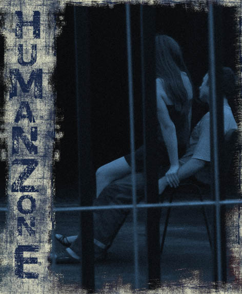"photo ""Human Zone"" tags: genre, montage,"