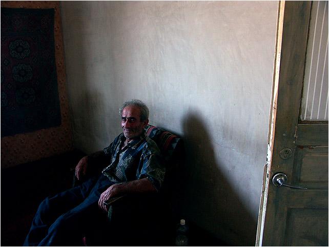 "фото ""б.н."" метки: жанр, портрет, мужчина"