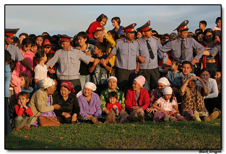 "фото ""Казахские Бабульки"" метки: репортаж,"
