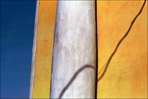 "photo ""Kolomna #1"" tags: abstract, architecture, landscape,"