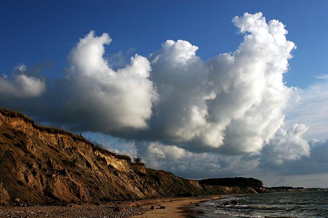 "фото ""***"" метки: пейзаж, облака"