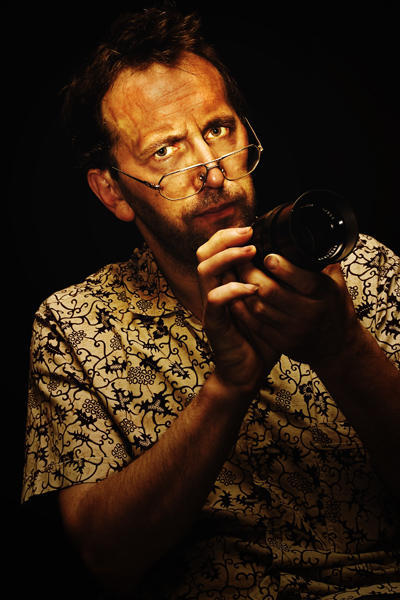 "фото ""lens scourer"" метки: портрет, мужчина"