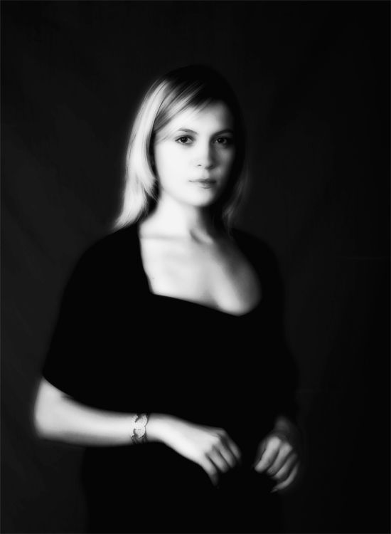 "photo ""Sveta. Portrait #11"" tags: portrait, woman"