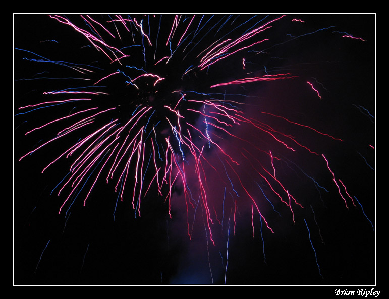 "photo ""Fireworks"" tags: misc.,"